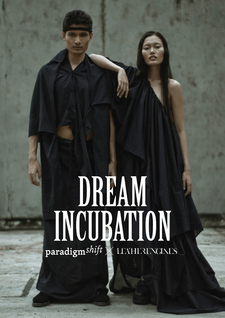 paradigmshift x leatherengines nov 9 2011