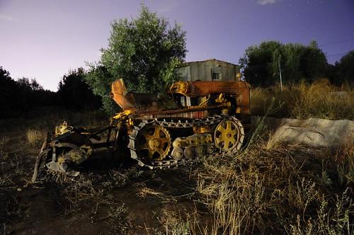 Bolgar nocturno