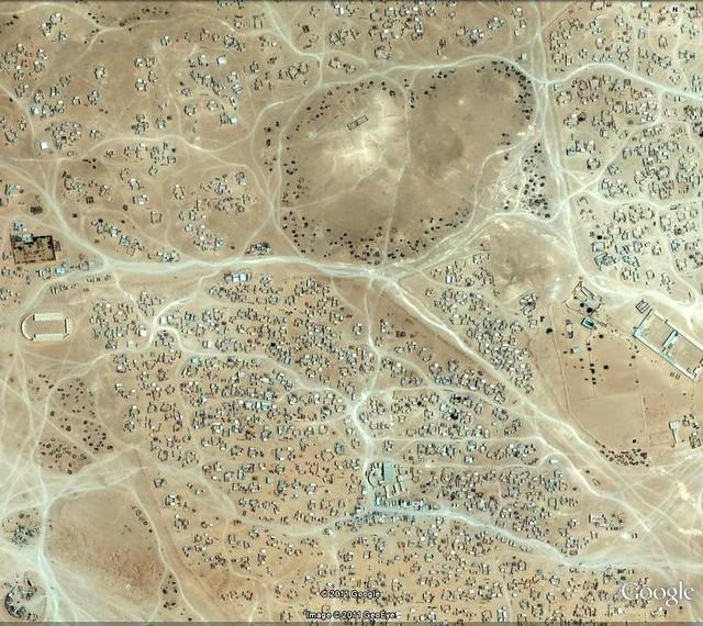 Campo de Tinduf