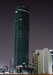 United Tower-- 11-11-2011-2 (Thamerium) Tags: