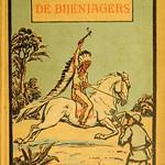 'De Bijenjagers' van Gustave Aimard thumbnail