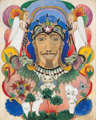 Accidental Genius: Art from the Anthony Petullo Collection