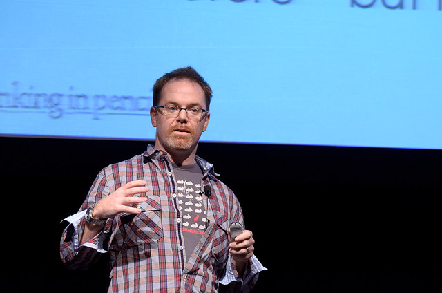 Death, Taxes and 'Viewport Chrome', Jason Pamental #FOWD