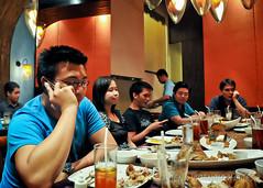 Picture 001-Edit (jdenn07) Tags: family restaurant convergys christmasparty managementteam bayerdiabetescare nikond300s