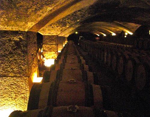 cave mersault