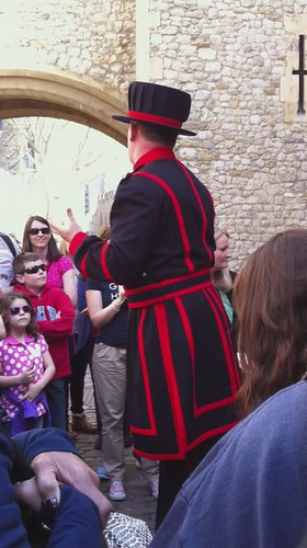 """Tower of London • <a style=""""font-size:0.8em;"""" href=""""http://www.flickr.com/photos/28749633@N00/7012382605/"""" target=""""_blank"""">View on Flickr</a>"""