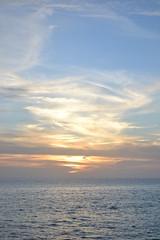 "Light Today (""F"" for FAKE) Tags: ocean travel sunset sky orange beach water clouds tampa landscape atardecer agua waves florida playa paisaje cielo nubes naranja olas oceano clearwater"