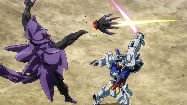 Gundam AGE - 17 - Large 25