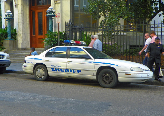 car police civil chevy