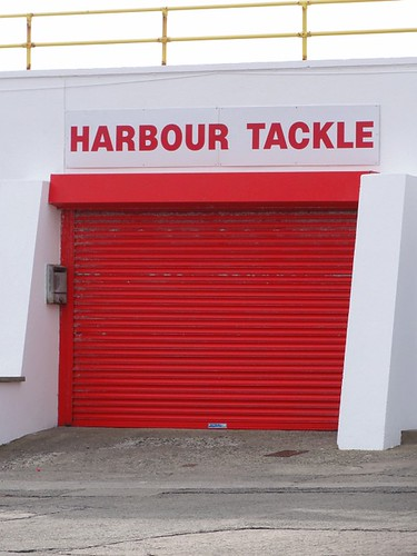 Harbour Tackle