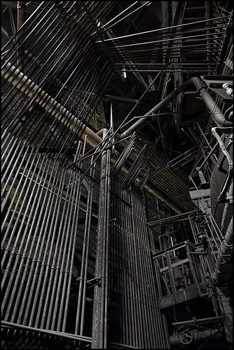 Steel Mill