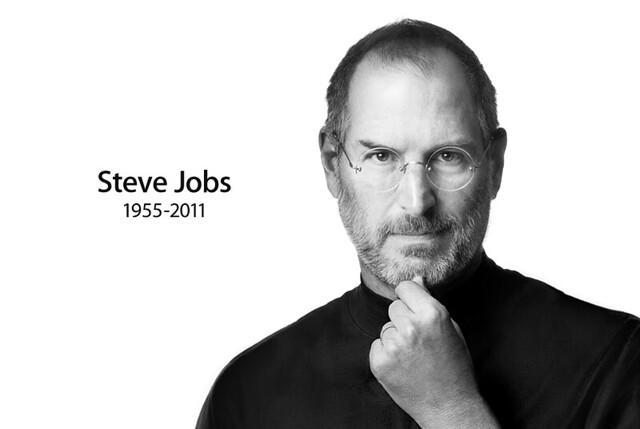 Bye, Steve