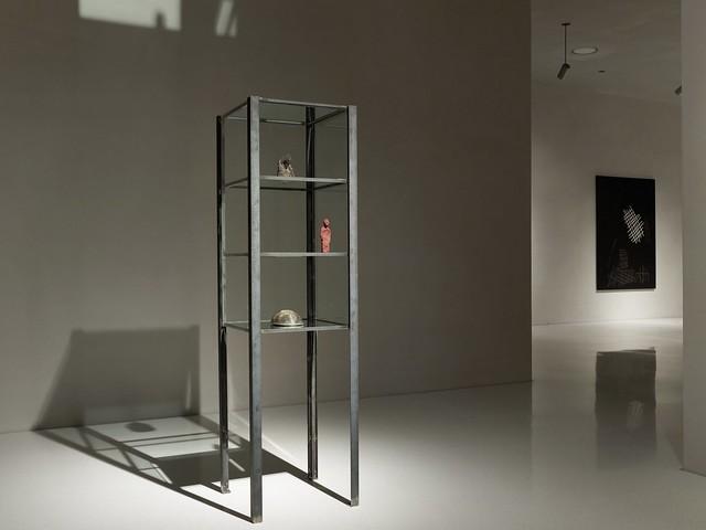 Raum 5 - Thomas Lehnerer -  denken