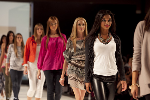Ottawa Fashion Week 2011 - EDIT by Jeanne Beker