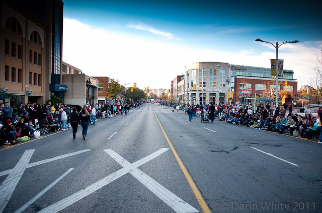 Oktoberfest Parade 2011 566
