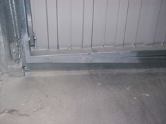 puerta garaje