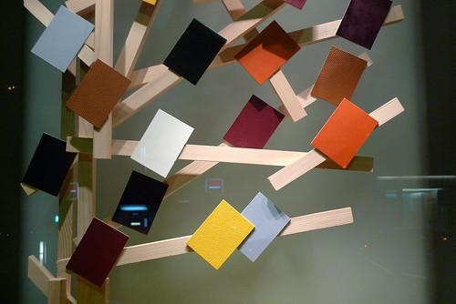 Vitrines John Lobb par Stéphanie Moisan - Paris, septembre 2011