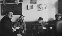 16 (Lenny Campello) Tags: nyc newyork canada france boston portraits vintage french photography scotland dancers dancing quebec tennessee artists mingus vintagephotos lifetime gaspepeninsula exxonbuilding scottishartists lidamoser newyorkphotoschool