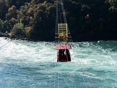 Whirlpool Aero Car (Sean_Marshall) Tags: ontario canada niagarafalls niagara whirlpool cablecar gorge aerocar niagarariver niagaragorge spanishaerocar