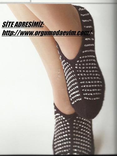 6241313167 7f40d43998 BONCUKLU PATİK ANLATIMI