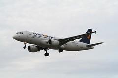 A320 EI-DSD London Heathrow 20.07.10 (jonf45 - 2 million views-Thank you) Tags: london one airport heathrow aircraft air civil airbus airliner alitalia a320 egll eidsd