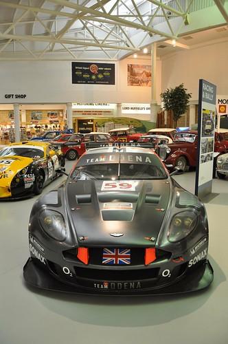 Heritage Motor Museum