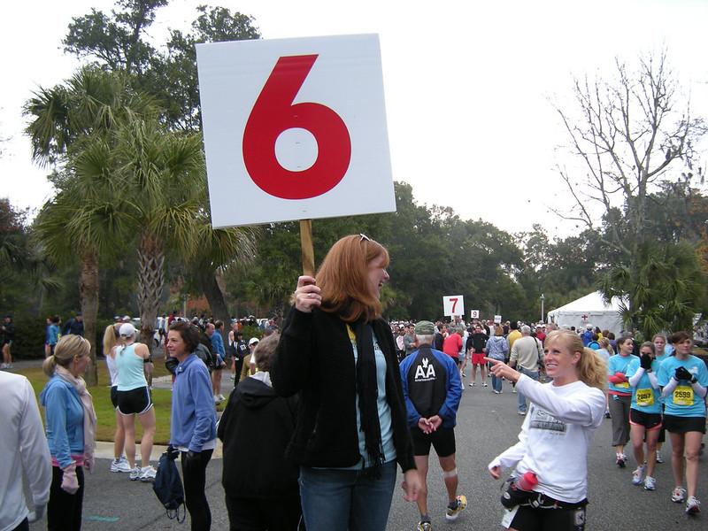 6-Minute Milers Start Here