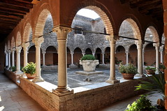 Venezia, San Francesco del Deserto. (Melisenda2010) Tags: italy italia arte architettura chiese casedipietra bellitalia