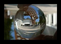 Centre Pompidou Metz CPM 103 (normandie2005_horst Moi_et_le_monde) Tags: france art museum kunst centre musee exposition cpm ronan erwan pompidou variations centrepompidou metz ausstellung mcp shigeruban erre bouroullec bivouac variationen biwak jeandegastines irrwege labyrinthiques labyrinthische