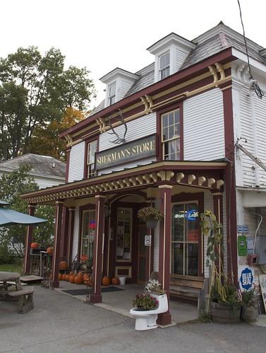 W. Rupert store