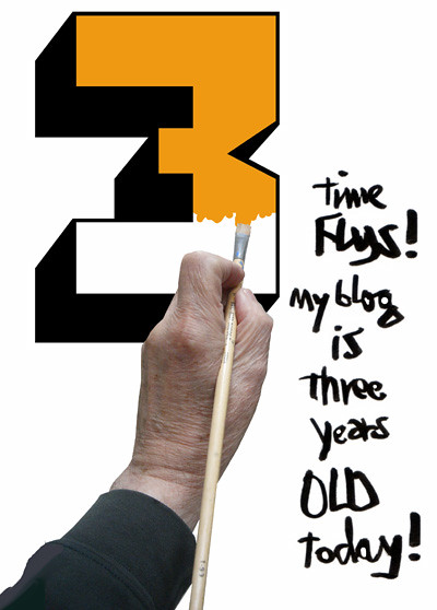 Blog 3yrs Old