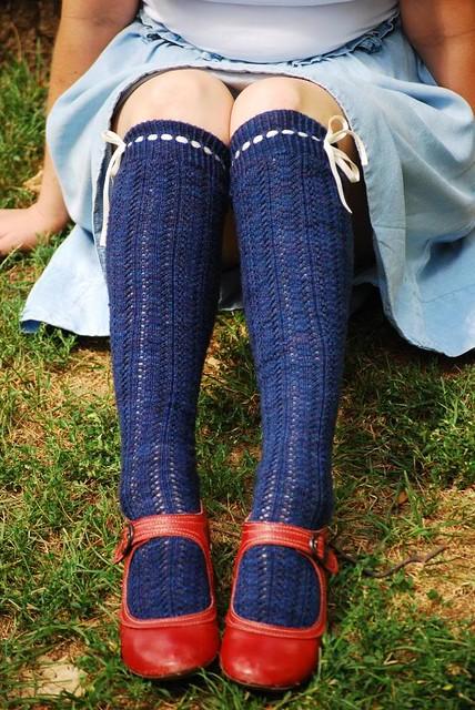 leelee's kneehigh