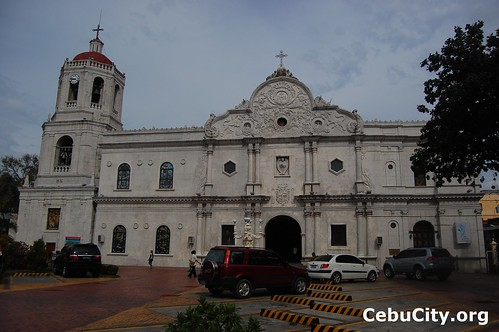 Metro Cebu Cathedral