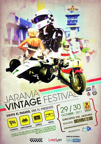 Jarrama Vintaje Festival