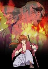 111019(2) - OVA《神劍闖江湖 – 新京都篇》首張宣傳海報出爐,<上集>副標題徵稿中!