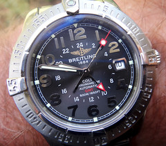 swiss watch automatic colt gmt breitling aeromarine