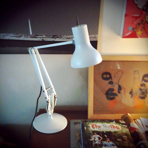 My Anglepoise