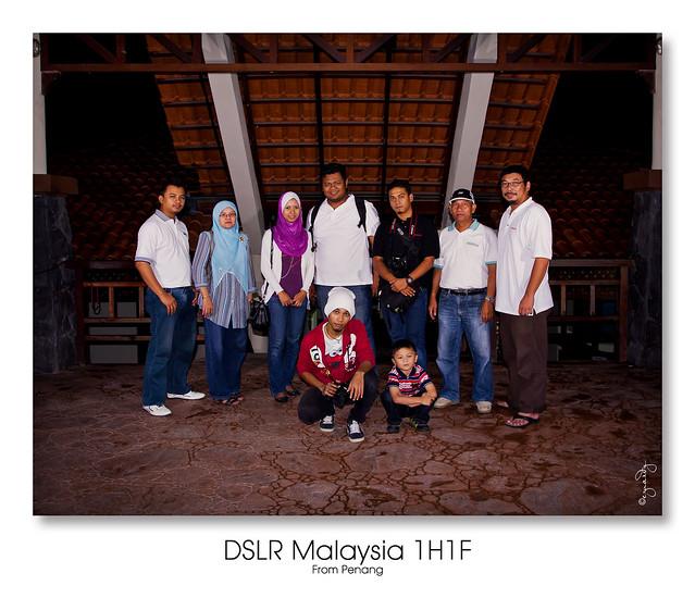 DSLR Malaysia from Penang