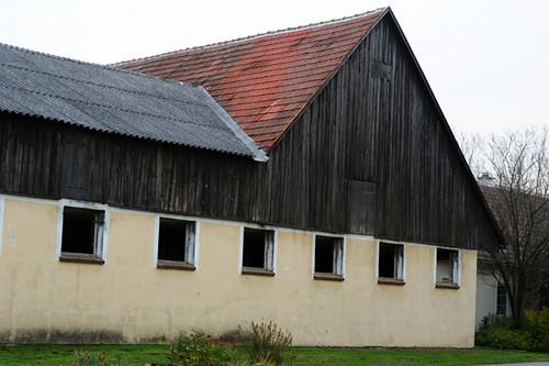 Barn, Near Tulln