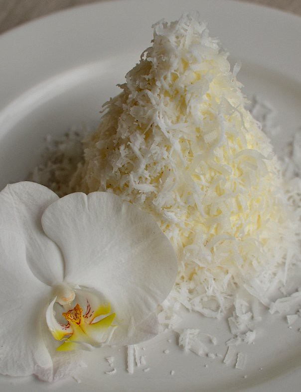fresh coconut mousse cake coconut mousse the raspberry silk cake fresh ...