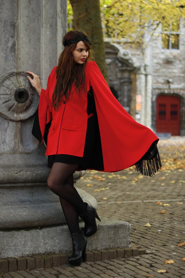 rode cape 351n