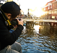 Photo of Photographer (Rashdi) Tags: bridge holland netherlands amsterdam nokia nikon n8 d90 rashdi challengeyouwinner nokian8 zeisscontest2011