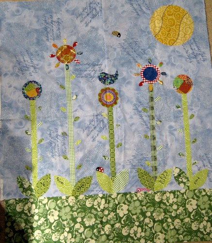 lunch bunch quilt