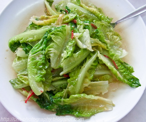 fu yu yau mak stir fried chinese lettuce in fermented beancurdR0014942 copy