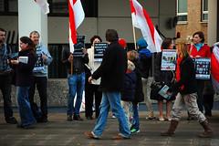 Deutsche_bank_london3 (Kastiliola) Tags: bank censorship human rights belarus index deutsche lukashenko eurobonds