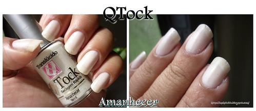 QTock - Amanhecer