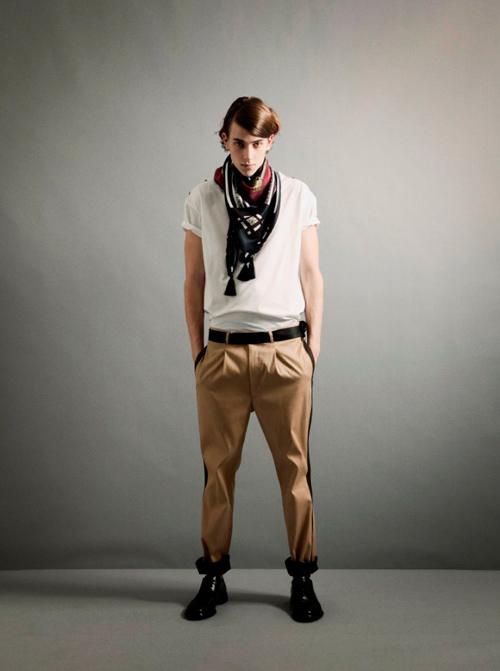 Lewis Grant3052_SS12 Tokyo THE RERACS(Fashion Press)