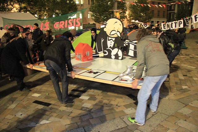 Banksy LSX Piece Arrives!
