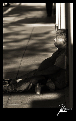 Pasadena Street Photography - When Life Gives You Lemons... - Our Daily Challenge 10.26.11