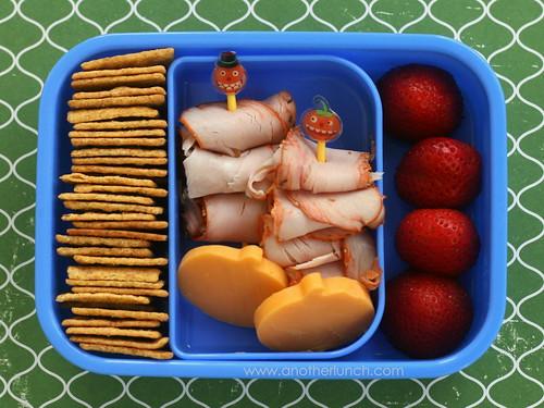lunchy bento